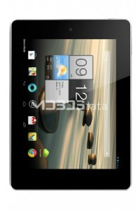 ACER ICONIA A1-810 16GB specs