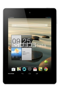 ACER ICONIA A1-811 specs