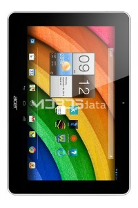 ACER ICONIA A3-A11 specs