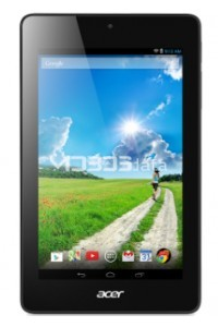 ACER ICONIA B1-730HD 8GB specs