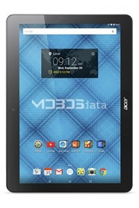 ACER ICONIA ONE 10 B3-A10 specs