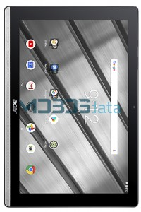 ACER ICONIA ONE 10 B3-A50FHD specs