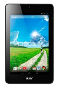 ACER ICONIA ONE 7 B1-730HD specs
