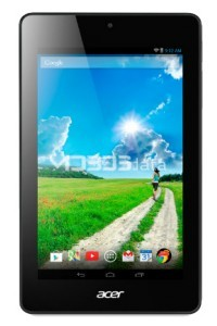 ACER ICONIA ONE 7 B1-760HD specs