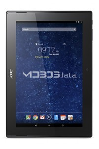 ACER ICONIA TAB 10 A3-A30 specs