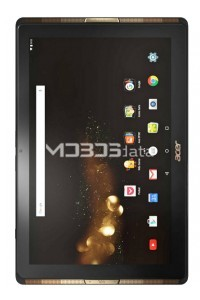 ACER ICONIA TAB 10 A3-A40 specs