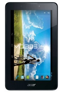 ACER ICONIA TAB 7 A1-713 specs