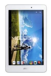 ACER ICONIA TAB 8 A1-840 specs