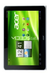 ACER ICONIA TAB A211 specs