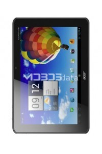 ACER ICONIA TAB A701 specs