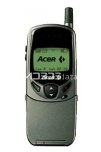 ACER V755 specs