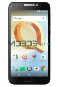 ALCATEL A30 PLUS specs