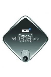 ALCATEL ICE3 specs