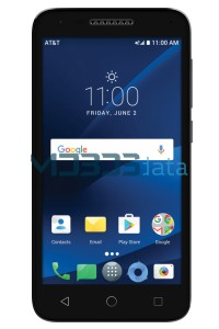 ALCATEL IDEALXCITE specs