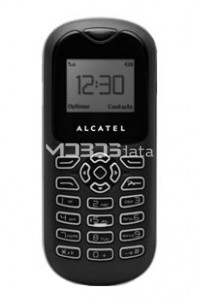 ALCATEL ONE TOUCH 105 specs