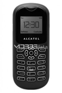 ALCATEL ONE TOUCH 105A specs