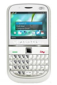 ALCATEL ONE TOUCH 901 specs