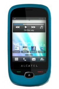 ALCATEL ONE TOUCH 905D specs