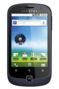 ALCATEL ONE TOUCH 990M specs