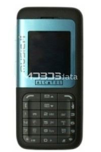 ALCATEL ONE TOUCH E805 specs