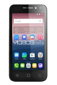 ALCATEL ONE TOUCH PIXI 4 4.0 specs