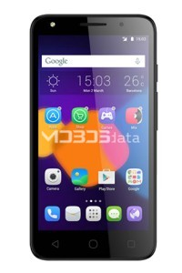ALCATEL ONE TOUCH PIXI 4 5.0 specs