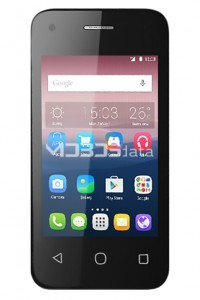 ALCATEL ONE TOUCH PIXI 4 specs
