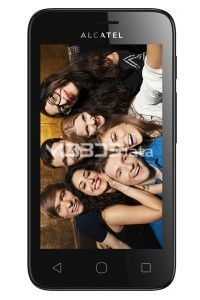 ALCATEL ONE TOUCH PIXI FIRST specs