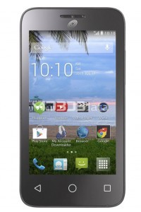 ALCATEL ONE TOUCH PIXI PULSAR specs