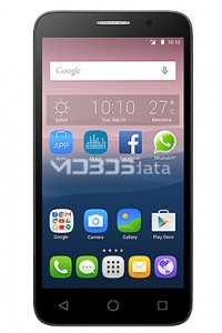 ALCATEL ONE TOUCH POP 3 5.0 specs