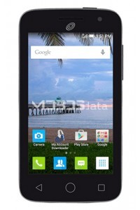ALCATEL ONE TOUCH POP STAR LTE 2 specs