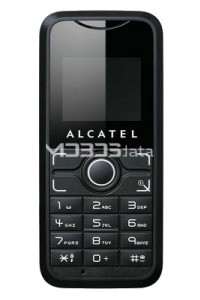 ALCATEL ONE TOUCH S121 specs