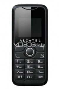 ALCATEL ONE TOUCH S121A specs