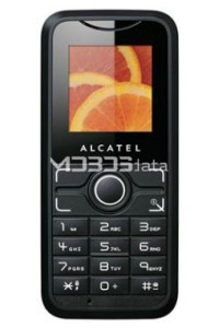 ALCATEL ONE TOUCH S211A specs