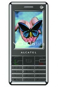ALCATEL ONE TOUCH S659 specs