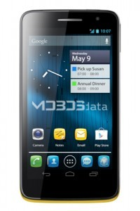 ALCATEL ONE TOUCH SCRIBE HD specs
