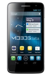 ALCATEL ONE TOUCH SCRIBE HD 8008D specs