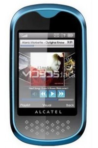 ALCATEL OT-707 specs