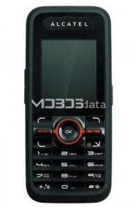 ALCATEL S92 specs