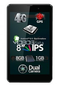 ALLVIEW H801 LTE specs