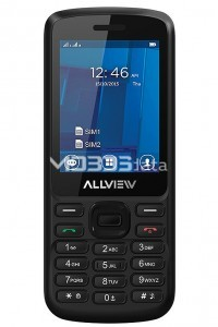 ALLVIEW M9 JOIN specs
