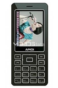 AMOI A525 specs