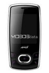 AMOI A5 specs