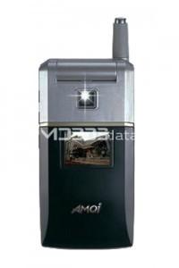 AMOI D86 specs