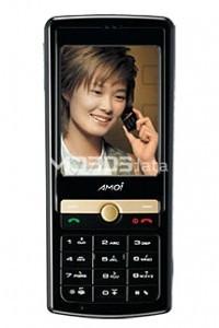 AMOI E603 specs