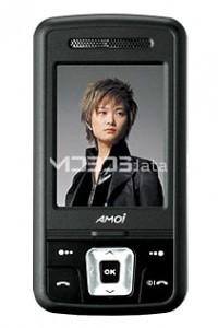 AMOI E606 specs