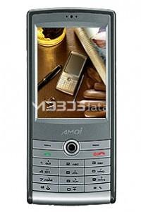 AMOI E65 specs