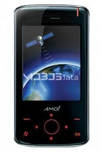 AMOI E870 specs