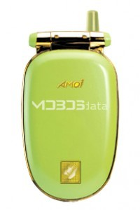 AMOI F9 specs