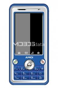 AMOI M515 specs